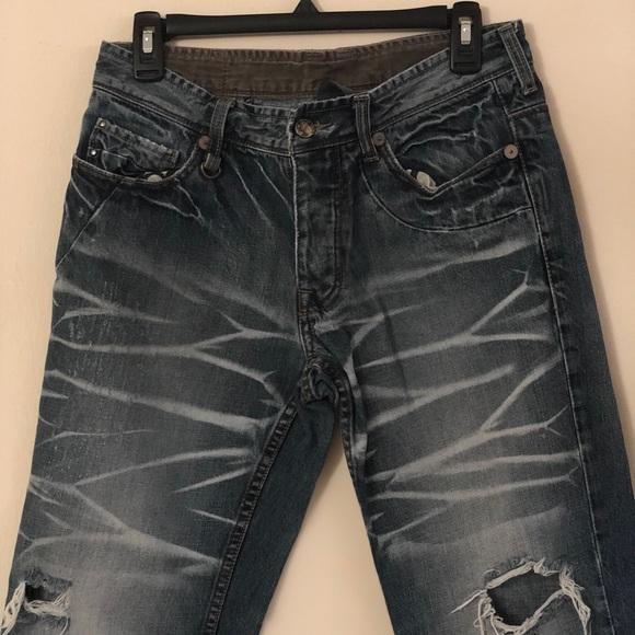 armani jeans canada
